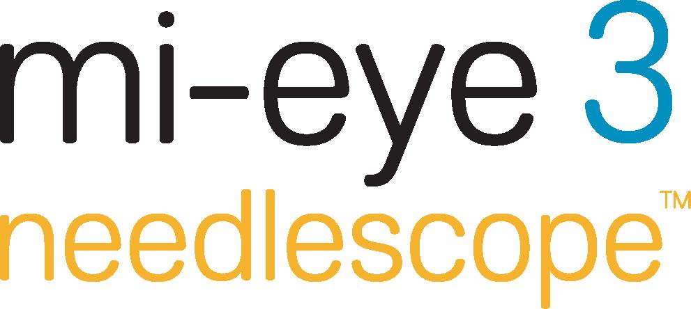 mi-eye 3 needlescope